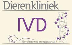 Logo Dierenkliniek IVD